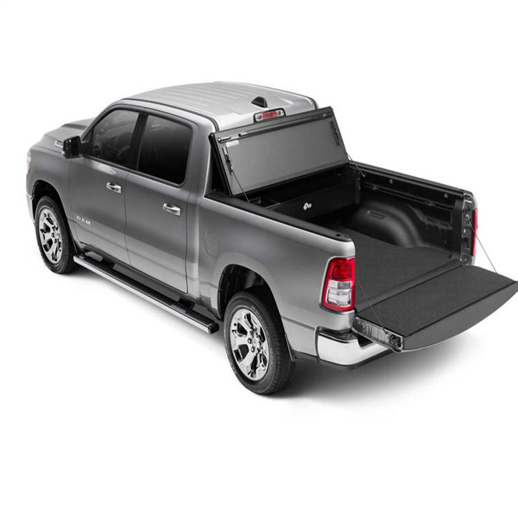 Picture of Hard Folding Bed Cover-Ford 150