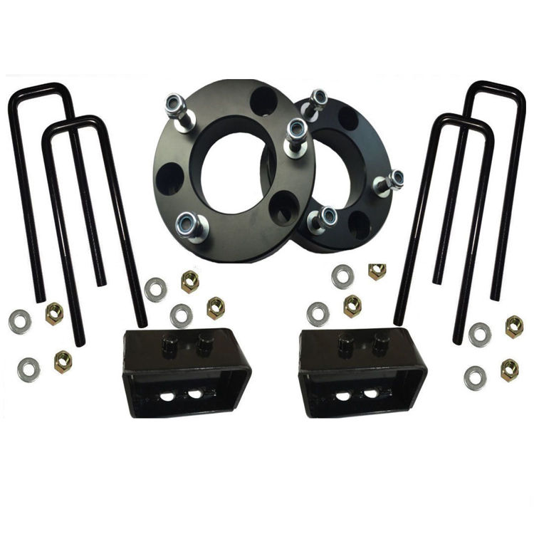 Picture of lift kit spacer 2 Inches-Ford F150