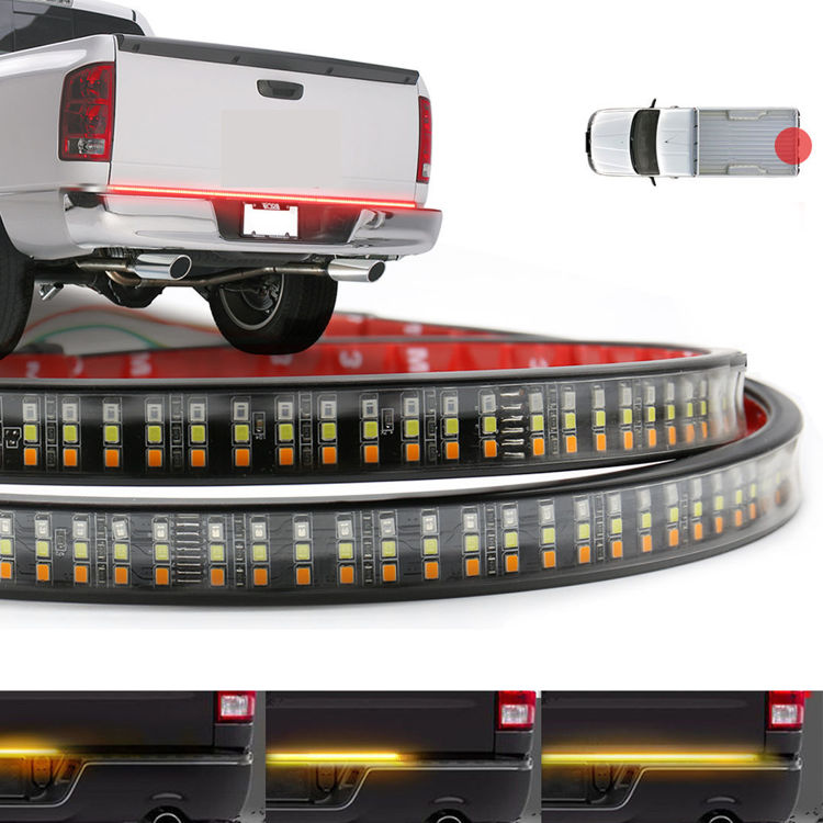 Picture of Under tailgate LED light strip-Ford F150