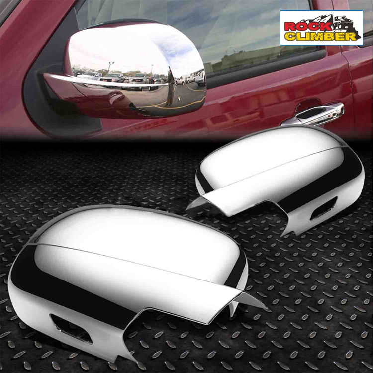 Picture of MIRROR COVER FULL-GMC Sierra