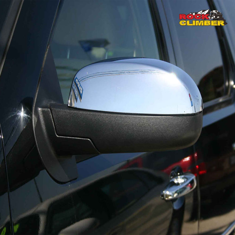 Picture of MIRROR COVER TOP HALF-GMC Sierra
