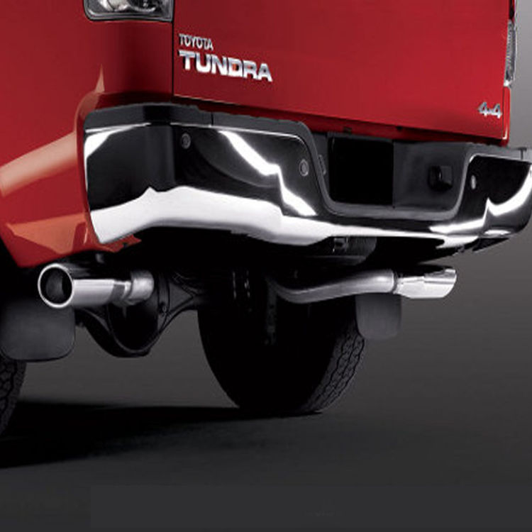 Picture of EXHAUST KIT TRD-Toyota Tundra