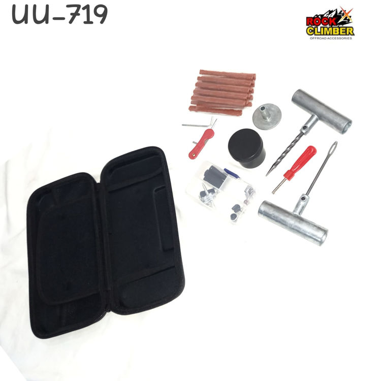 Picture of TYRE PUNCTURE REPAIR TOOL KIT